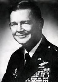 Brigadier General Garry A. Willard, Jr.
