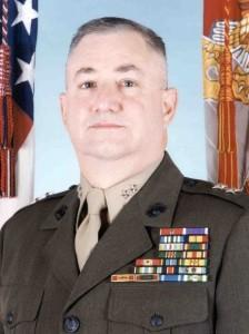 Maj. Gen. Anthony L. punaro