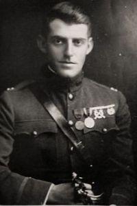 Colonel Sidney Mashbir