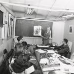 Quonset hut classroom 1946(150 dpi)