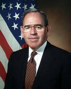 John P. White Syracuse University veteran