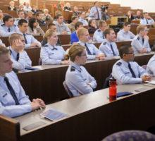 Student Veterans in Class