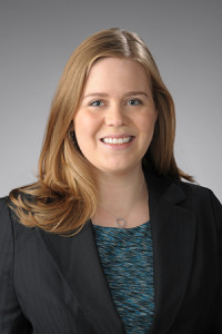 Lauren Pyland Portrait