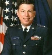 Maj. Gen. Bernard L. Weiss