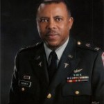 Brigadier General Aldred J. Cade