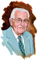 Gerald Halpin