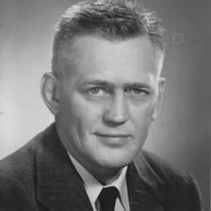 Ben Schwartzwalder
