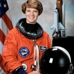 Colonel Eileen Collins