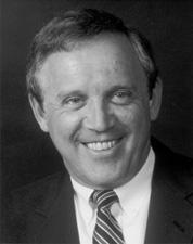 Senator Warren Bruce Rudman