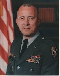 James E. Freeze