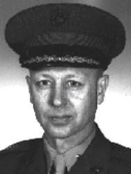 Brigadier General Jermoe T. Hagen