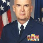 Lieutenant General Charles P. McCausland