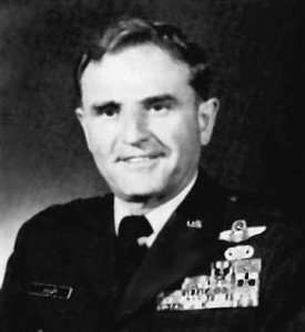 Maj. Gen. Thomas M. Sadler