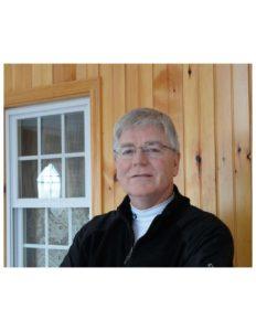 Jim Lee Portrait