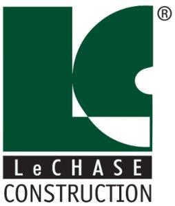 LeChase Construction LOGO