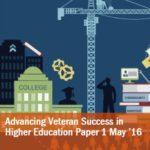 advancing veteran success part 1