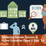 advancing veteran success part 2
