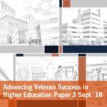 advancing veteran success part 3