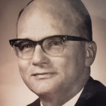 Chancellor Melvin Eggers