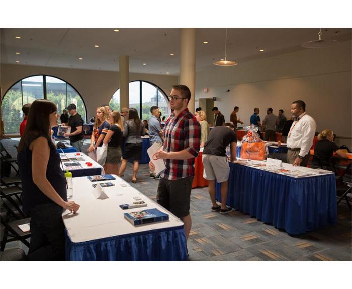 Student Veteran Resource Fair