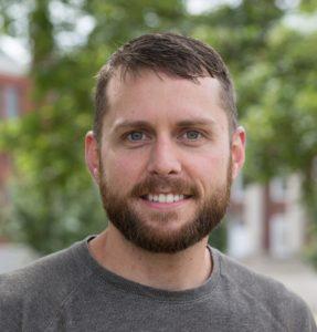 Student Veteran Daniel Cordial