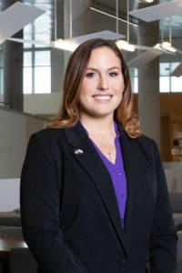 Tillman Scholar for Syracuse University Katy Quartaro