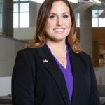 Syracuse University 2019 Tillman Scholar Katy Quartaro.