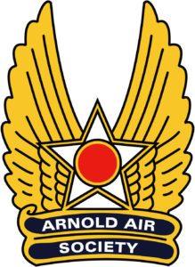 Arnold Air Society Logo