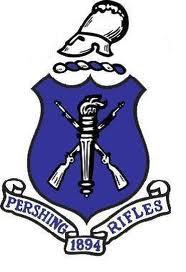 national society of pershing rifles