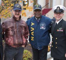 Alumni veterans