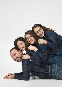 Shan Meeks family photo.