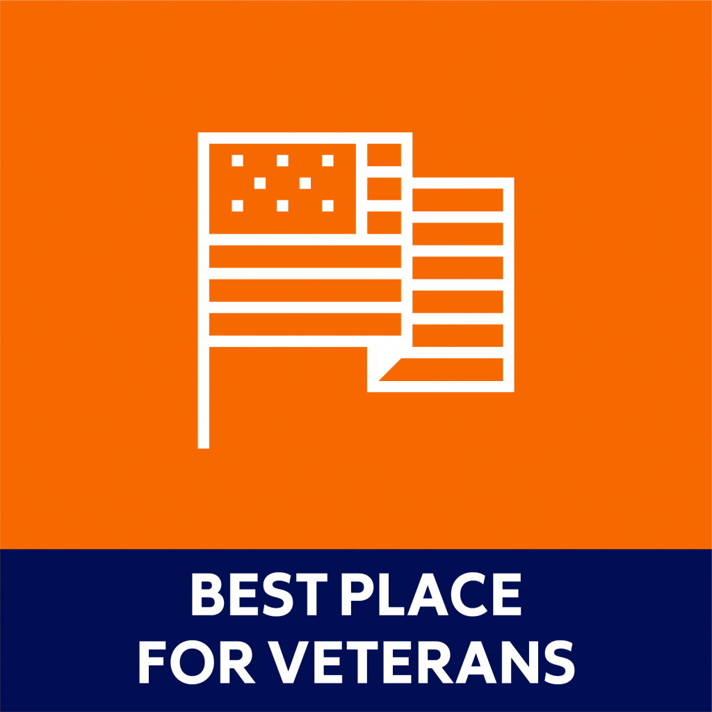 Best Place For Veterans