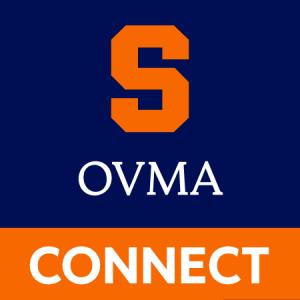 OVMA connect logo