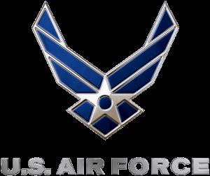Air Force logo
